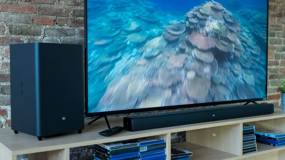 The Best Soundbars Under $300 of 2019 - Reviewed Televisions