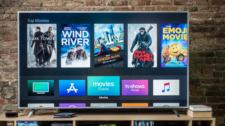 With AirPlay coming to smart TVs, is Apple TV still worth it