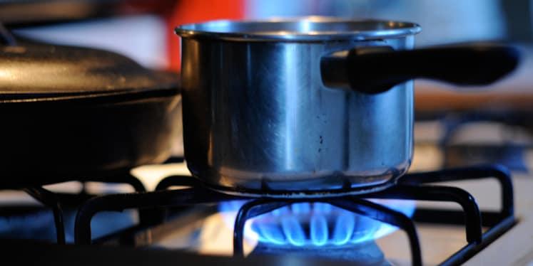 The pros and cons of gas vs. electric cooking - Reviewed.com Ovens