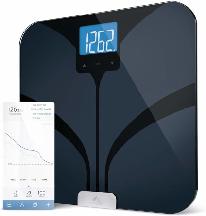 The Best Bathroom Scales Of 2021 Reviewed