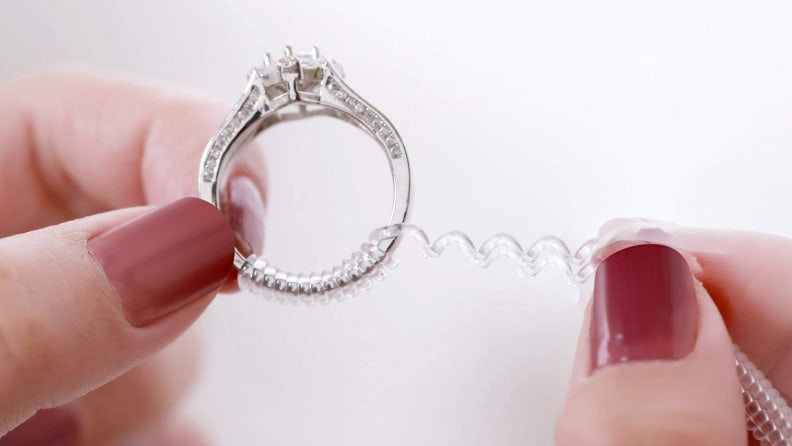 GWHOLE Ring Size Adjuster