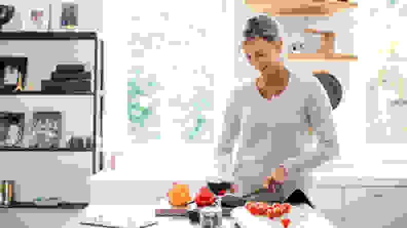 Cooking-with-Amazon-Alexa