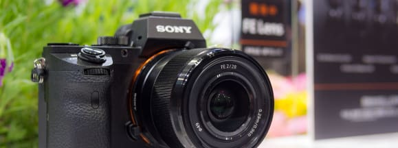 Sony 28mm f2 hero