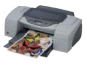 Product Image - HP Color Inkjet cp1700d
