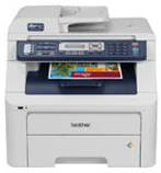 Product Image - Brother MFC-9320CW