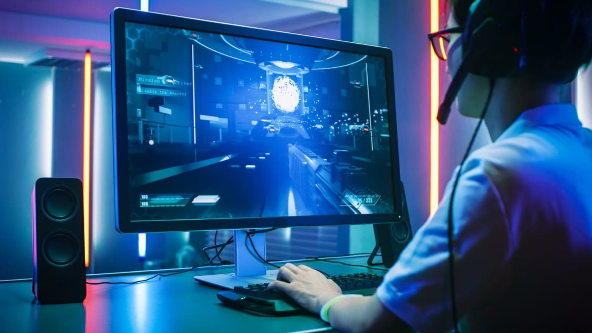 The Best 32-inch Gaming Monitors