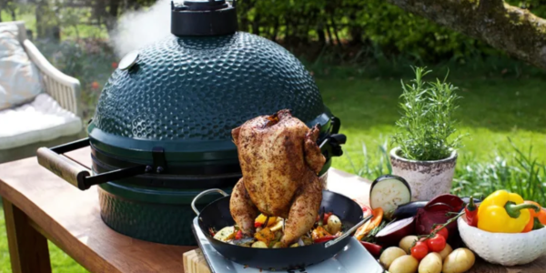 This popular kamado is the hottest grill of 2019—here's why