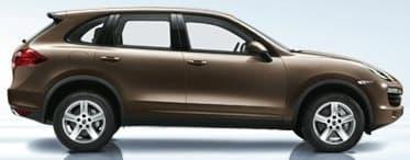 Product Image - 2013 Porsche Cayenne S