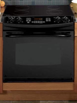 Product Image - GE  Profile PD900DPBB