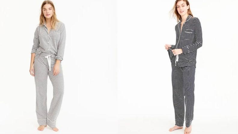 J. Crew pajamas