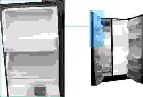 Freezer Door 1 Image