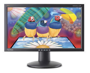 Product Image - ViewSonic VA2223wm-LED