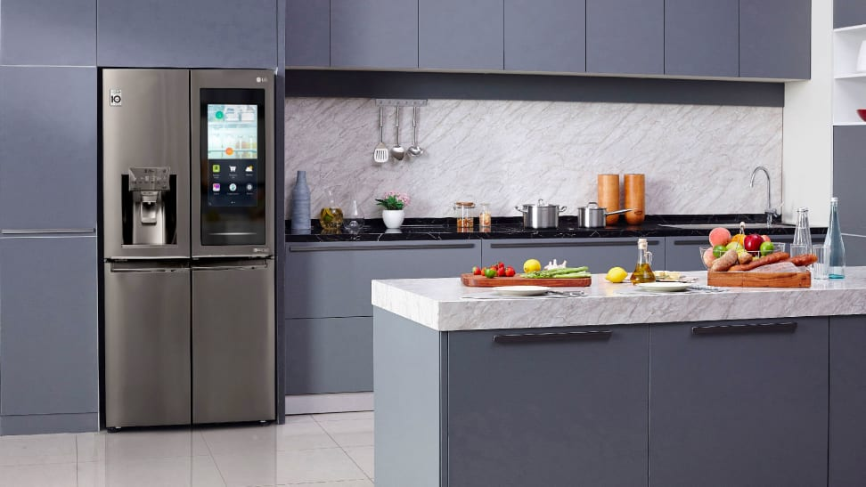 The best kitchen technologies of 2020