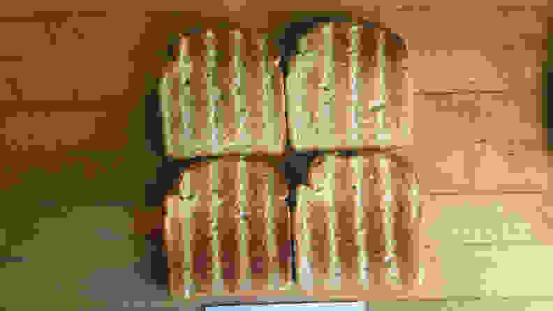 June Oven: Toast