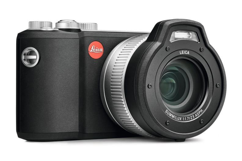Leica X-U Underwater Camera