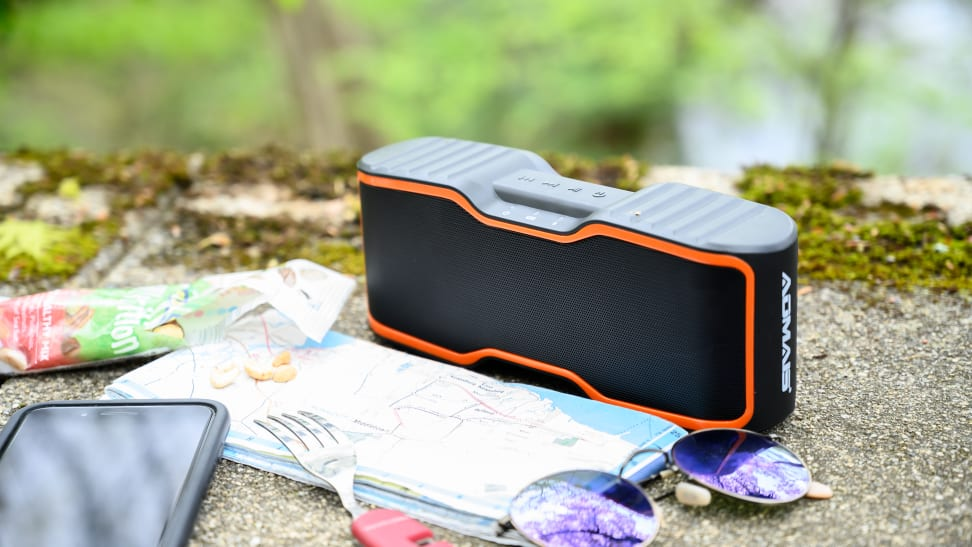 The Best Portable Bluetooth Speakers Under $100 of 2019