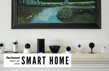 Best of 2018 smart home home hero
