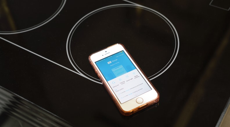 Samsung WiFi Range