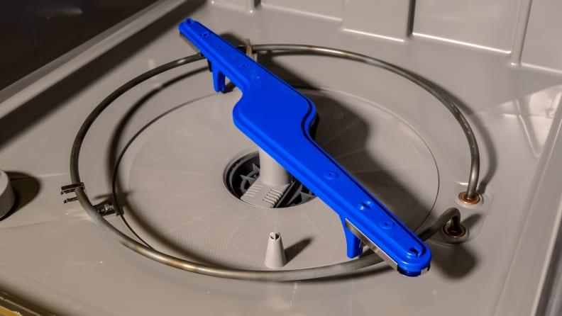 Triple Action Wash Arm