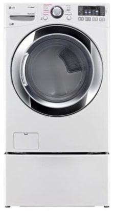 Product Image - LG DLEX4270V