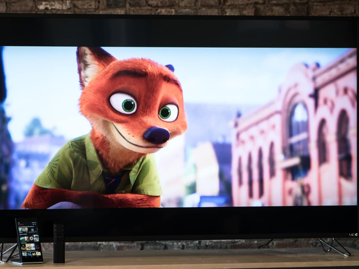 The Best 55 inch TVs of 2019 - Reviewed Televisions