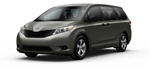 Product Image - 2013 Toyota Sienna L