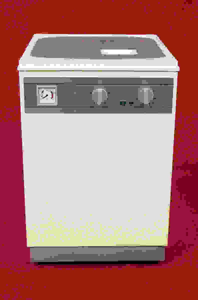 The WM 66 washing machine