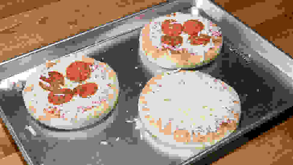 Nordicware baker's half sheet