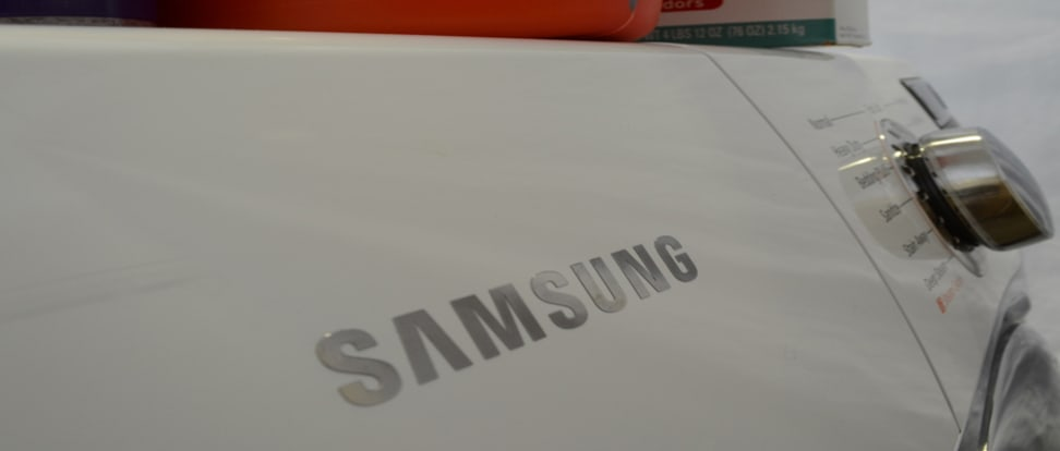 Product Image - Samsung WF398ATPAWR