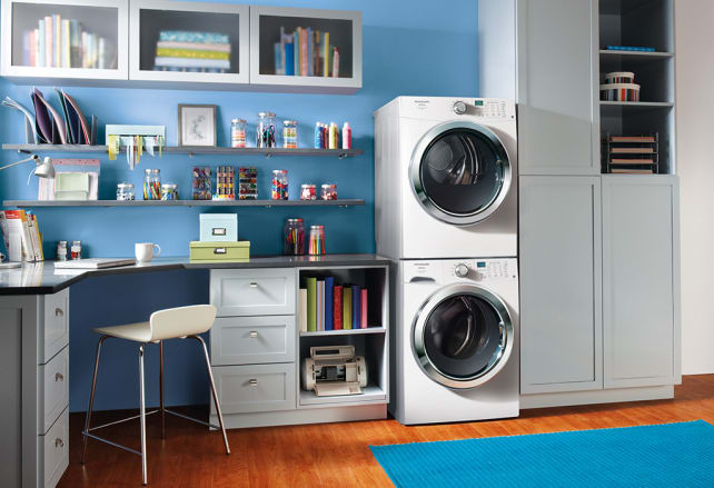Which Laundry Machine Is Right For Your Apartment