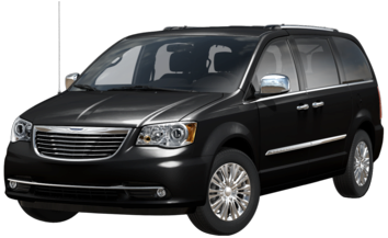 Product Image - 2013 Chrysler Town & Country Limited