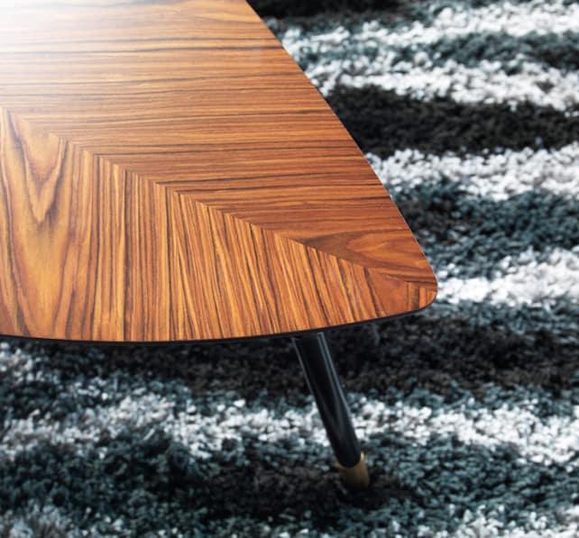 LÖVBACKEN Table
