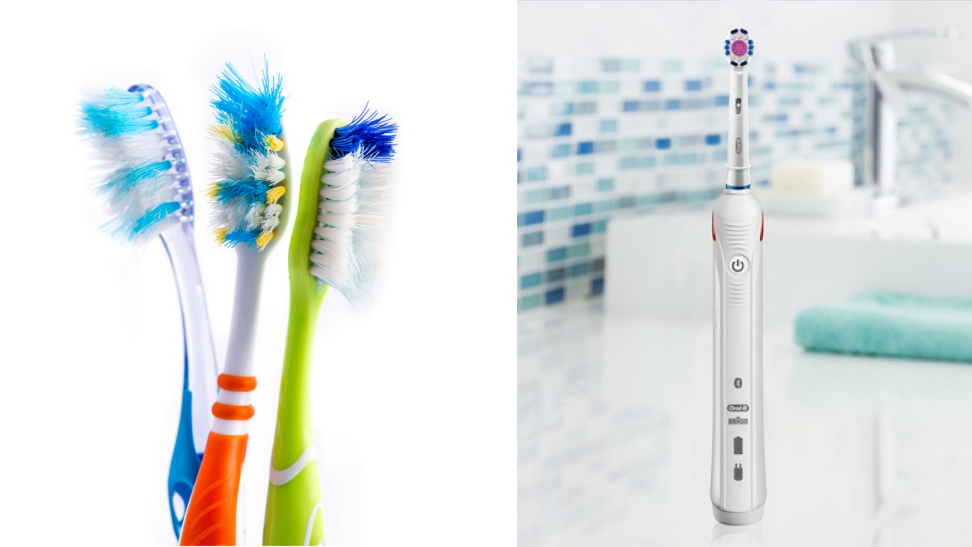 When you should replace your toothbrush