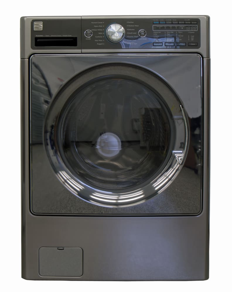 The Kenmore 41583 also comes in white.