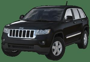 Product Image - 2013 Jeep Grand Cherokee Laredo