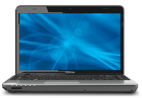 Product Image - Toshiba Satellite L745D-S4350
