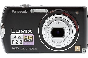 Product Image - Panasonic LUMIX DMC-FX75