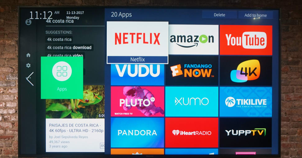 Hisense H9D Plus Series TV Review - Reviewed Televisions
