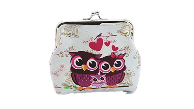 Mikey Store Pet Coin Purse