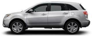 Product Image - 2012 Acura MDX