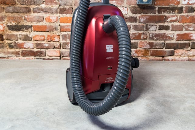 Which New Kenmore Canister Vacuum Should I Buy Reviewed