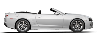 Product Image - 2013 Chevrolet Camaro Convertible 1LT