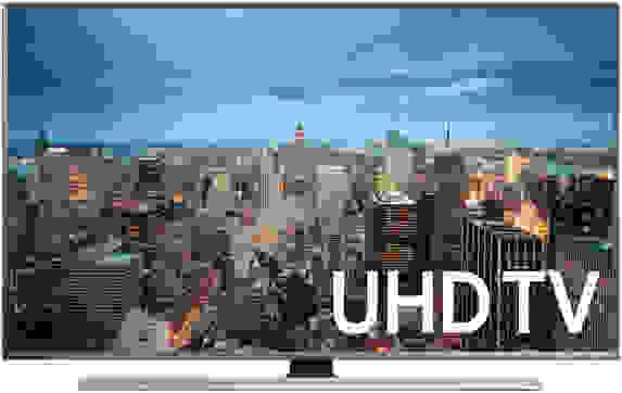 Product Image - Samsung UN75JU7100
