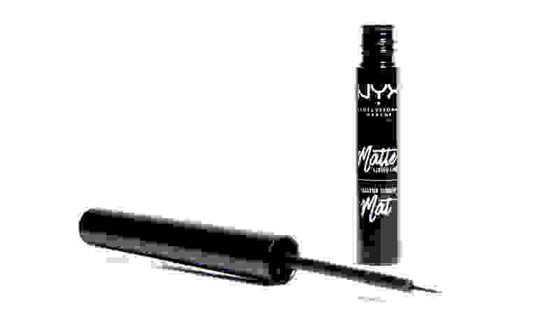 The best liquid eyeliner