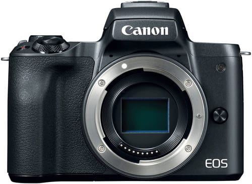 Product Image - Canon EOS M50