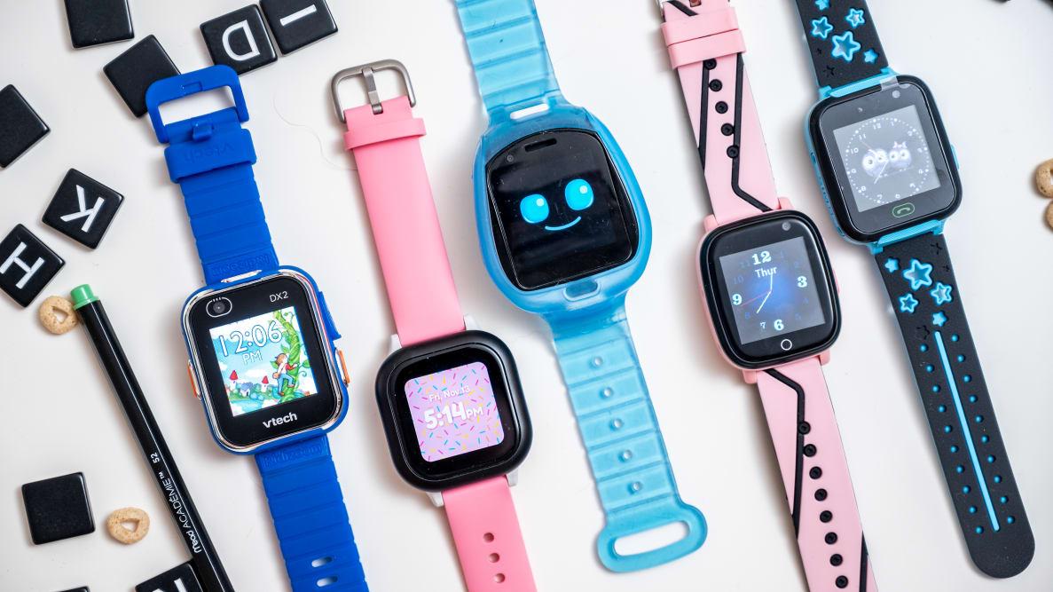 The Best Kids Smartwatches