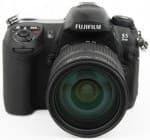 Product Image - Fujifilm  FinePix S5 Pro