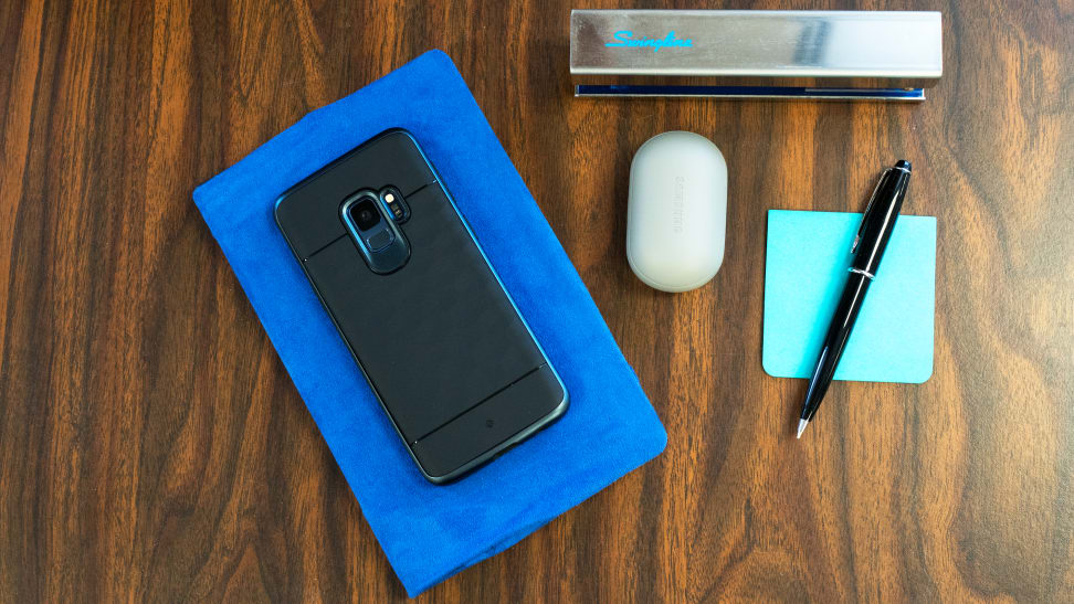 timeless design 8ba11 071e3 The Best Samsung Galaxy S9 Cases of 2019 - Reviewed Smartphones