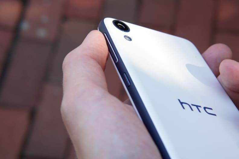 HTC Desire 626 Volume Rocker