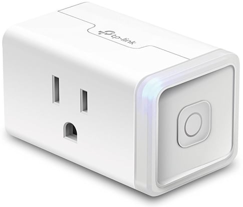 Product Image - TP-Link Kasa Smart Wi-Fi Plug Mini
